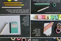 Back to school diy supplies for teens