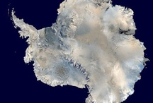 Continente Blanco