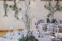 Eden Blooms Florist at Millbridge Court, Frensham, Surrey / Eden Blooms Florist is a Millbridge Court floral partner - this board shows our flowers & styling