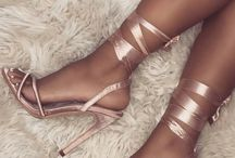 high heels !