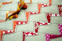 hand quilting ideas
