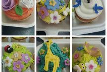 Pete's Sweets / All the yummy cakes I make