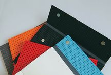 Circulo Notebooks / A visual collection of our Circulo Notebooks and inspired related design.