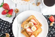 śniadania/breakfast