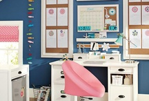 Study Space for the Tween