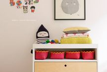 Kids' Room Ideas / Get inspired for your kids' new room in the house we'll find you together when you contact me!