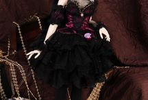Dolls / every cute doll I can find, basically