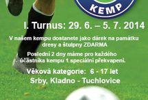 Fotbalový kemp / FootSchool vám nabízí fotbalový kemp, školu, i turnaje.