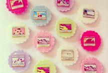 świeczuszki I mydełka