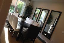 DESIGN | ID - Dining Room