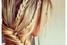All About Braids!