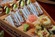 Sushi Budapest