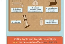 Office Trends and Tips / 0