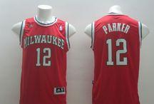 wholesale cheap NBA Milwaukee Bucks Jerseys online