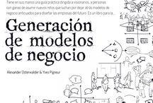 Libros Recomendados / by Samuel A Villegas A