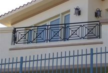 railings for our house