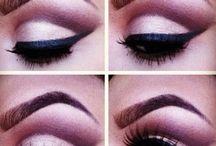 Style - Face & Makeup