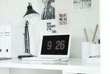 Home Office / by thismamathing