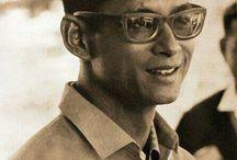 H.M. King Bhumibol Adulyadej