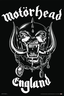 Motorhead Emblem