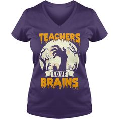 Teachers Love Brains Halloween TShirt #gift #ideas #Popular #Everything #Videos #Shop #Animals #pets #Architecture #Art #Cars #motorcycles #Celebrities #DIY #crafts #Design #Education #Entertainment #Food #drink #Gardening #Geek #Hair #beauty #Health #fitness #History #Holidays #events #Home decor #Humor #Illustrations #posters #Kids #parenting #Men #Outdoors #Photography #Products #Quotes #Science #nature #Sports #Tattoos #Technology #Travel #Weddings #Women