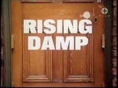 Rising damp - Opening titles