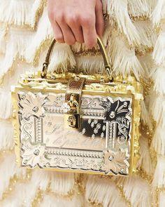 Dolce & Gabbana Evening Bag | Lovika.com