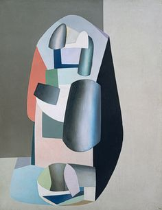 Standing Figure, Jean Hélion (French, 1904–1987)