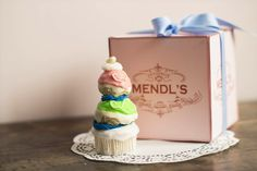 "courtesan au chocolat. Inspired by Mendl's pastry in ""The Grand Budapest Hotel"" movie by Wes Anderson."