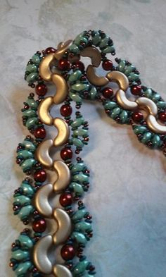 Arcos, miniduo, demi bracelet
