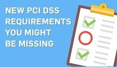 New PCI Requirements for Small Merchants - Additional PCI requirements for small merchants after March 31, 2016 per Visa! For a weekly recap of restaurant technology news, articles and ideas, subscribe to the free Restaurant Weekly Recap at http://pos-advicenewsletter.com/