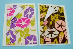 Cool Summer Greeting Cards | PingMag : Art, Design, Life – from Japan