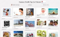 Pinterest as a promotional tool for public libraries