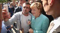 Μεταναστευτικό και ο βρώμικος ρόλος της Γερμανίας. ~ Geopolitics & Daily News