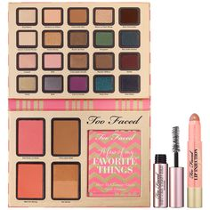 Too Faced Makeup Collection can't wait to get it