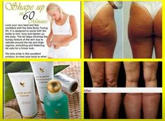 Cellulites? Let FLP Toning Kit take care of it