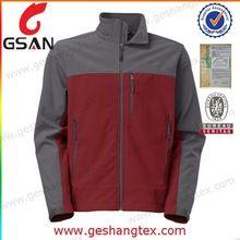 100% poliéster para hombre Eco-Friendly chaqueta de invierno fabricante en China