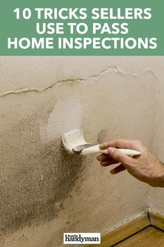 Home Improvement Projects, Home Projects, Home Staging Tips, Home Fix, Diy Home Repair, Buying A New Home, Home Inspection, Home Repairs, Do It Yourself Home