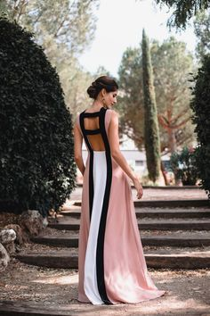 Dress Outfits, Casual Dresses, Fashion Dresses, Fashion 2018 Trends, Fashion Bloggers, Long Dress Patterns, Look Formal, Classy Outfits, Homecoming Dresses