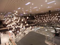 Do you know which #light choose for your #store? Discover here bit.ly/RetailLedLighting #retail #illumination #shop #led
