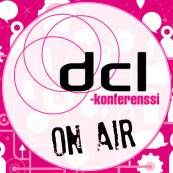Digital Competence and Learning 2013 -konferenssi muuntui DCL On Air - Lupa onnistua verkossa -webinaarisarjaksi!   #dcl2013 Logos, Learning, Digital, Logo, Studying, Teaching, Onderwijs