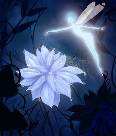 Fantasia Dance of the Sugar Plum Fairy II by YaneYing.deviantart.com