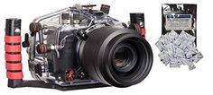 Canon 7D Underwater Waterproof Camera Housing by Ikelite 6871.07