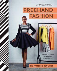 Freehand Fashion : L