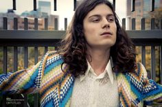 BØRNS DROPS OUT OF HIS TREEHOUSE TO CHAT WITH UNTITLED – EXCLUSIVE INTERVIEW Read More: http://untitled-magazine.com/borns-drops-out-of-his-treehouse-to-chat-with-the-untitled-magazine-exclusive-interview/