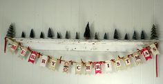 Merry Christmas Banner | Flickr - Photo Sharing!