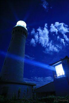 Tsunoshima #Lighthouse - #Japan http://www.roanokemyhomesweethome.com