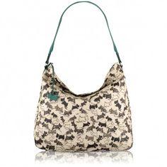 Doodle Dog Medium Shoulder Bag > Buy Shoulder Bags Online at Radley