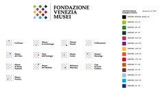 Fondazione Venezia Musei - Branding concept on Behance