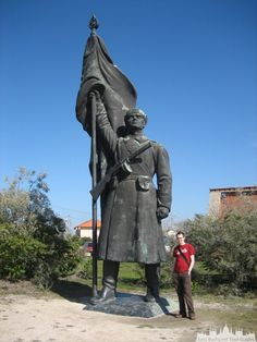 Communist Disneyland or the Museum of Horror and Fears? What was it like living in the shadow of Stalin's Boots? Budapest, Statue, Hungary, Disneyland, Garden Sculpture, Photo Galleries, Horror, Museum, Tours
